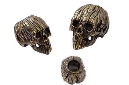 Beard & Bones (бусины)