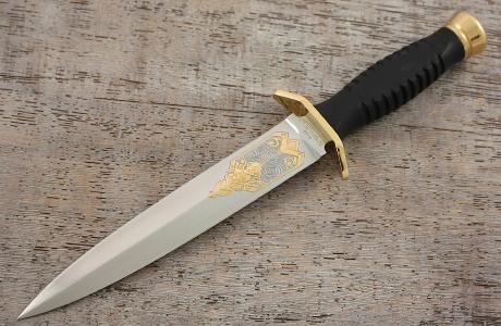 Российские, русские ножи