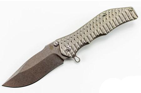 Китайские ножи Kizer