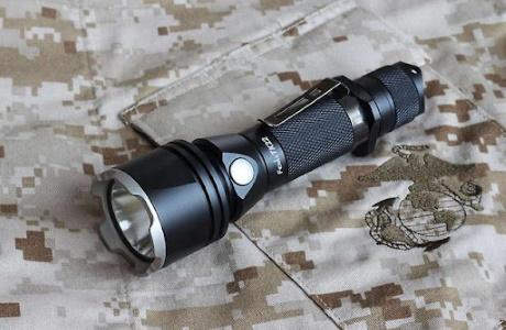Тактические подствольные фонари