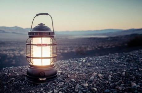 Кемпинговые фонари