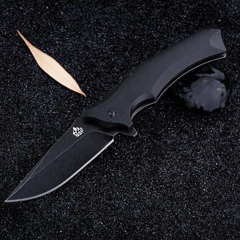 440с – как материал для ножей