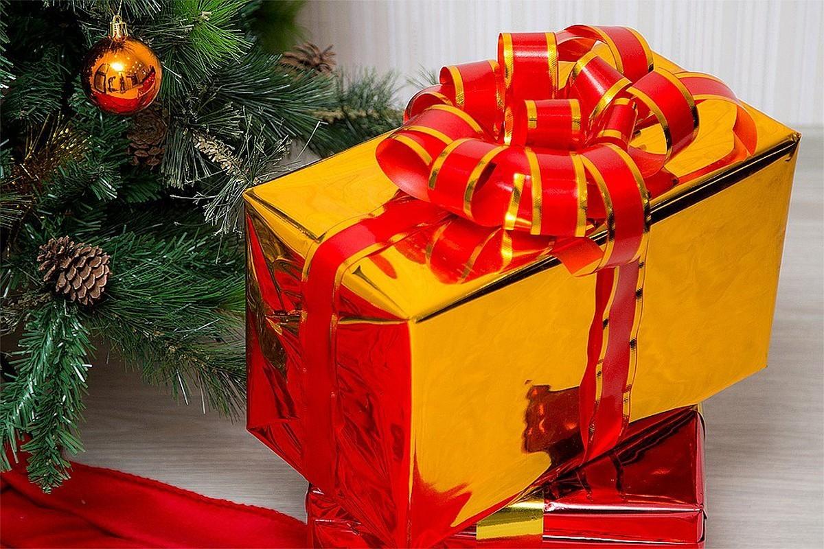 10 крутых ножевых подарков на Новый Год и Светлое Рождество!