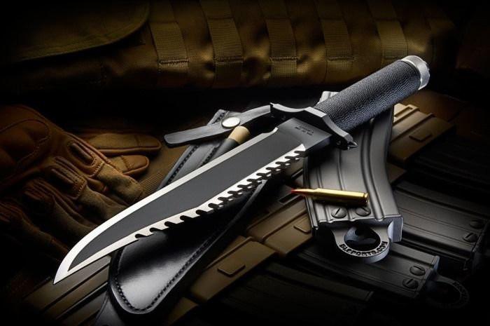 Избегайте ошибок при покупке дорогих ножей