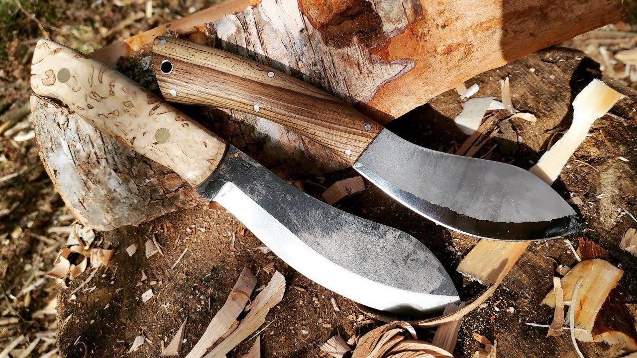 Краткая история ножа «Нессмук»