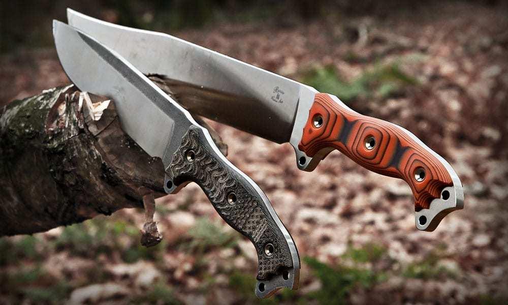 10 практических советов по выбору ножа