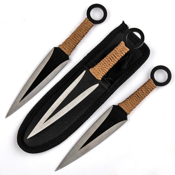 Метание ножей для новичков