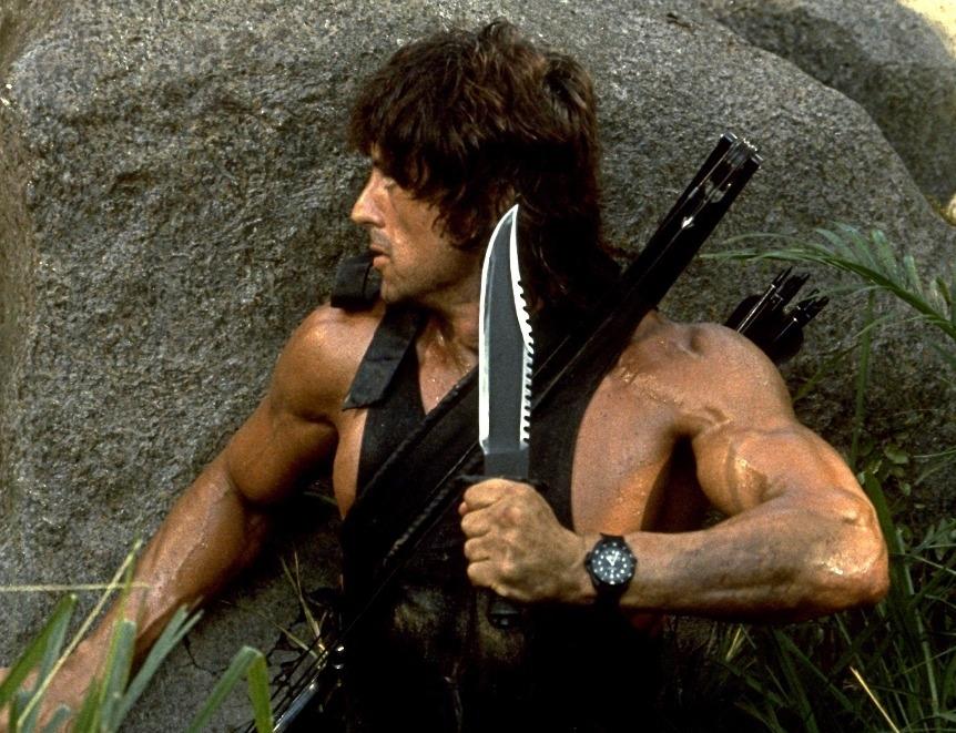 Нож для выживания - основные критерии выбора