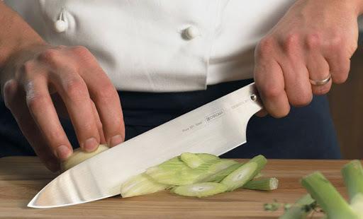 Как поддерживать рабочую остроту ножа