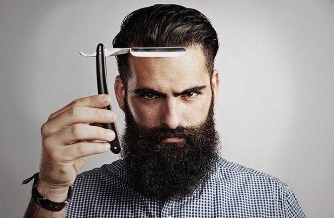 Выбираем опасную бритву Boker