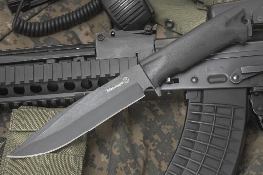 Универсальные ножи в стиле «милитари»