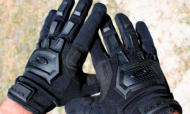 Лучшие тактические перчатки 2021