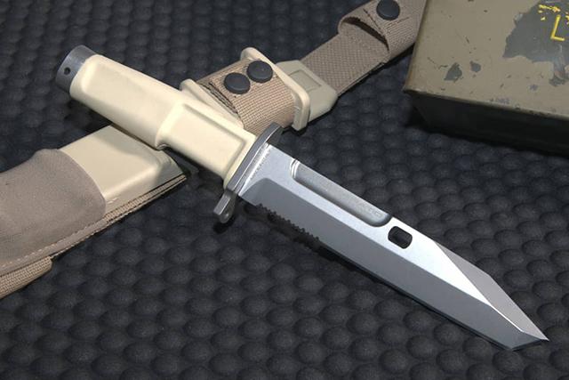 Штык-ножи – оружие солдата