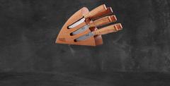 Зарубежные ножи
