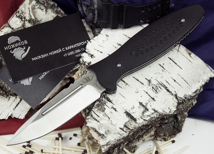 Складной нож Вымпел от Reptilian