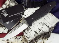 Складной нож Вымпел