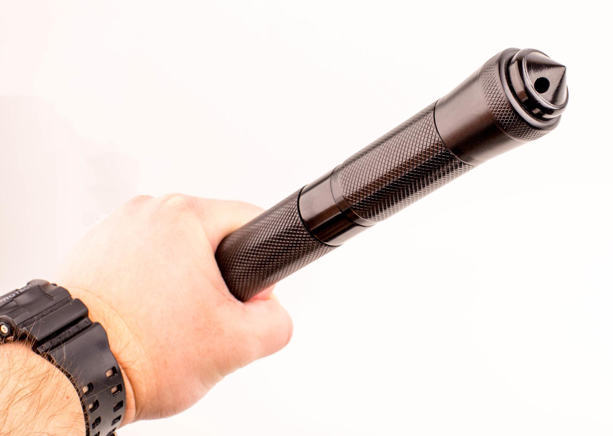 Фото 11 - Многофункциональная лопата для выживания Kyson 9-в-1