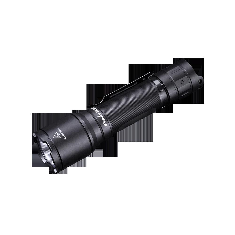 Фонарь Fenix TK06 Cree SST20 L4 + аккумулятор USB