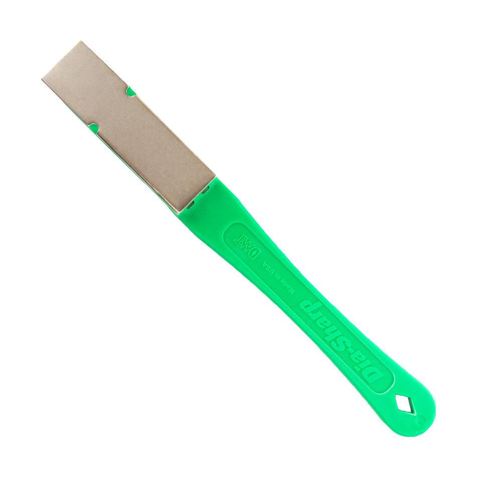 Фото 6 - Алмазная точилка для ножей DMT® Extra-Fine, 1200 меш, 9 мкм от DMT® Diamond Machining Technology