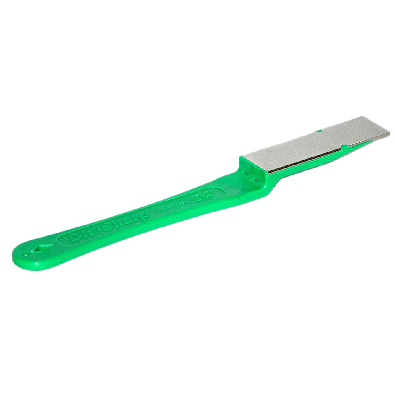 Фото 7 - Алмазная точилка для ножей DMT® Extra-Fine, 1200 меш, 9 мкм от DMT® Diamond Machining Technology