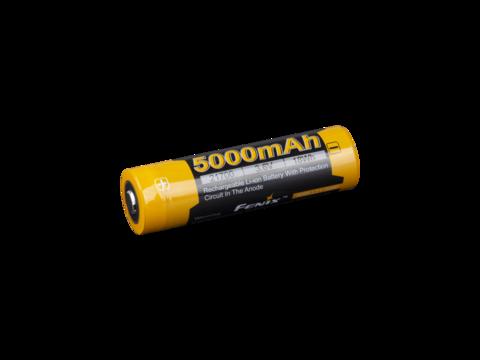 Аккумулятор 21700 Fenix ARB-L21-5000. Вид 7
