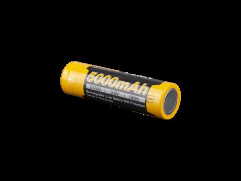 Аккумулятор 21700 Fenix ARB-L21-5000. Вид 8