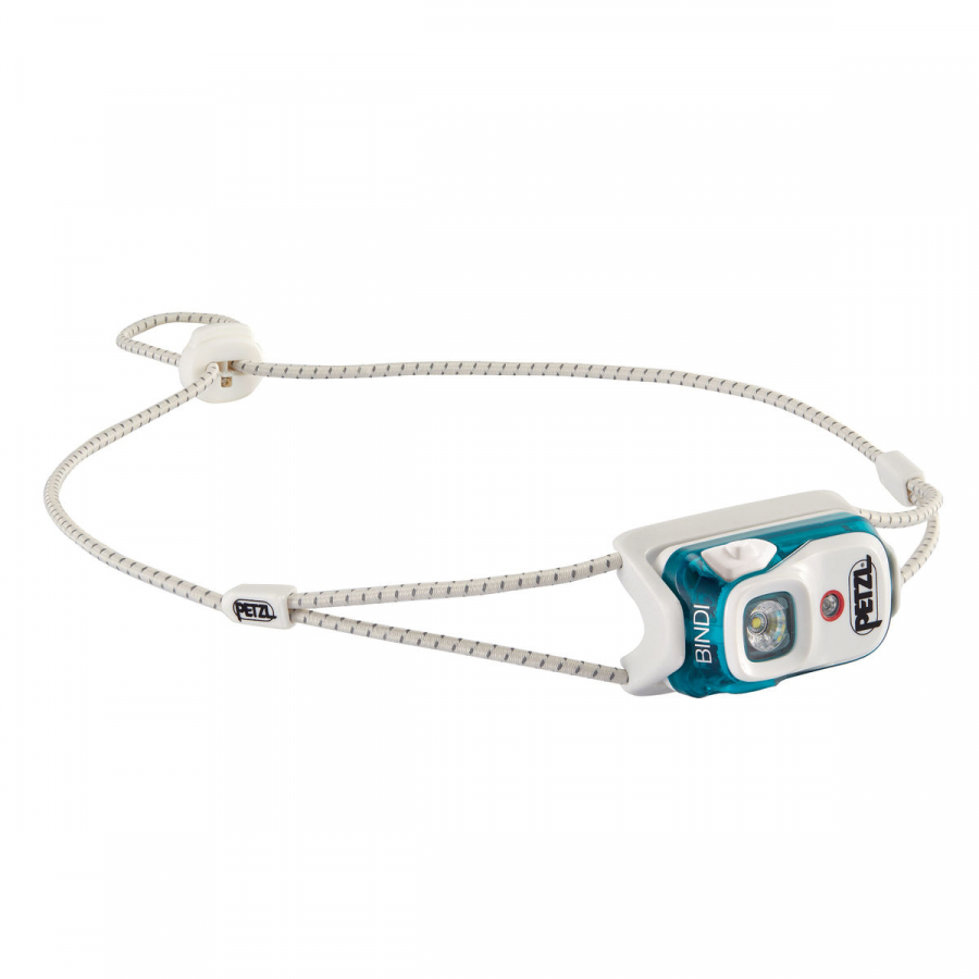Фонарь светодиодный налобный Petzl Bindi синий, 200 лм, аккумулятор кружка 0 46 л french bull bindi hp vr p46f bindi