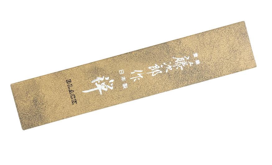 Фото 4 - Нож Универсальный ZEN Black, FD-1562, сталь VG-10, чёрный от Tojiro