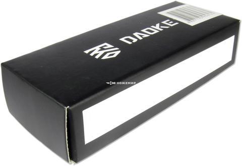 Нож складной Daoke d622. Вид 6