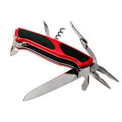 Нож перочинный Victorinox RangerGrip 74, сталь X55CrMo14, рукоять полиамид, в блистере, фото 3