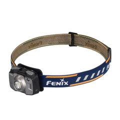 Налобный фонарь Fenix HL32R Cree XP-G3 , серый