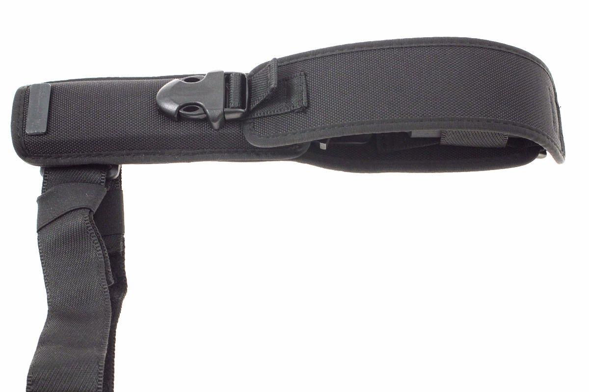 Фото 10 - Нож с фиксированным клинком Extrema Ratio Col Moschin, сталь Bhler N690, рукоять пластик