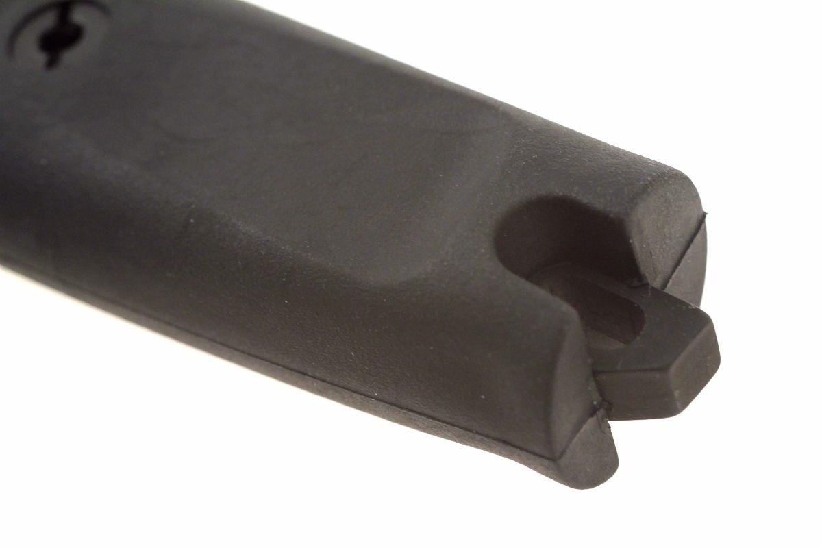 Фото 11 - Нож с фиксированным клинком Extrema Ratio Col Moschin, сталь Bhler N690, рукоять пластик