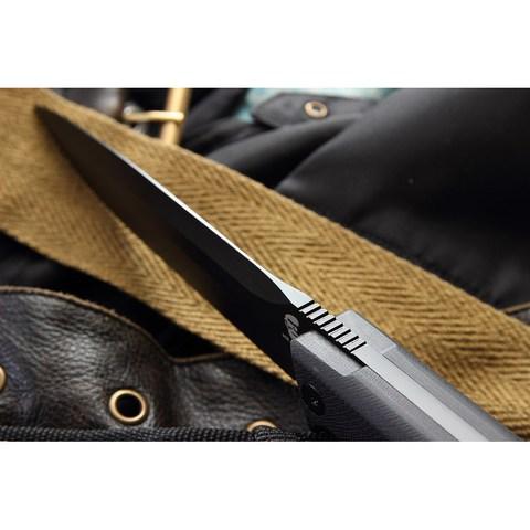 Нож Stealth, Mr.Blade. Вид 3
