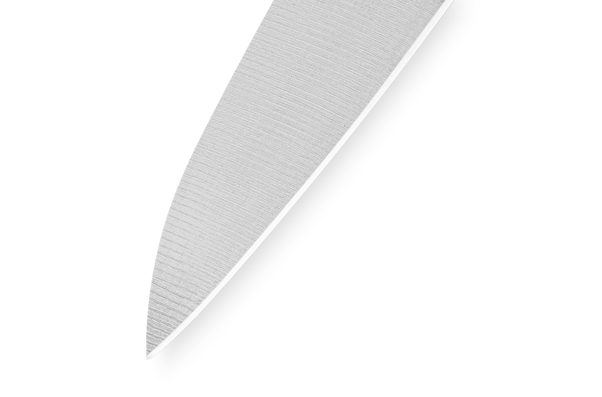 Фото 11 - Нож кухонный овощной Samura