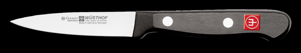 Фото 2 - Нож для овощей Gourmet 4022, 80 мм от Wuesthof