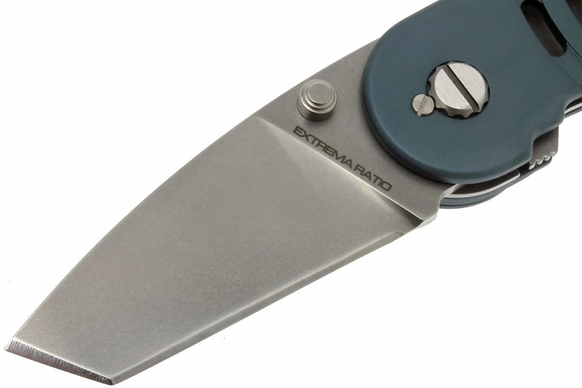Фото 13 - Складной нож Extrema Ratio BF2 V, сталь Bhler N690, рукоять алюминий