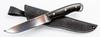 Нож цельнометаллический Игла, сталь D2 - Nozhikov.ru
