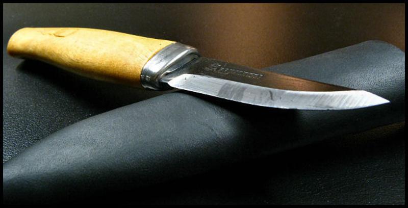 Фото 8 - Набор охотничьих ножей Spikke 12 шт. 6.3 см.