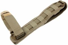 Нож с фиксированным клинком Extrema Ratio Task Desert Warfare, сталь Böhler N690, рукоять прорезиненный форпрен, фото 4