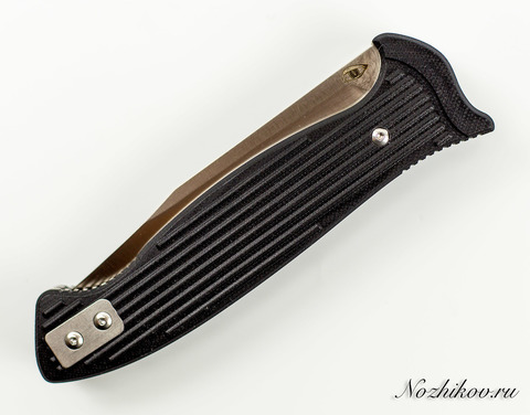 Складной Нож Разведчика. Вид 5