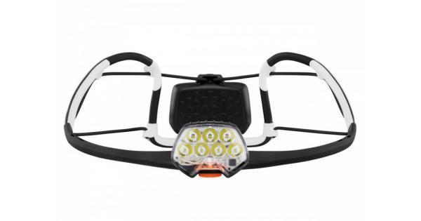 Фонарь светодиодный налобный Petzl IKO Core белый, 500 лм