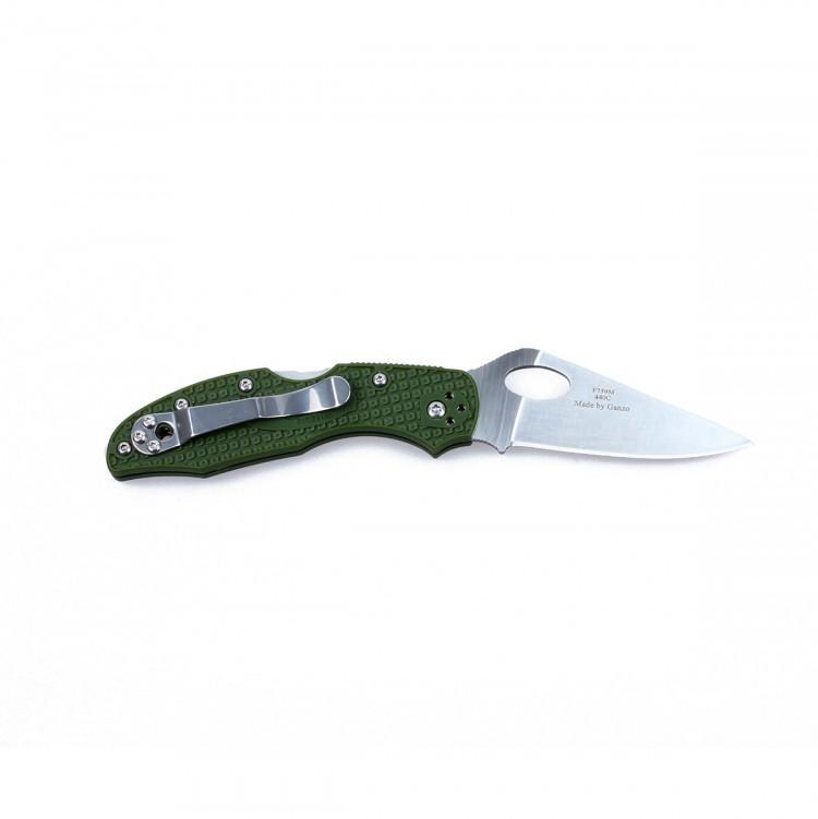 Фото 2 - Складной нож Firebird F759M-GR, Ganzo