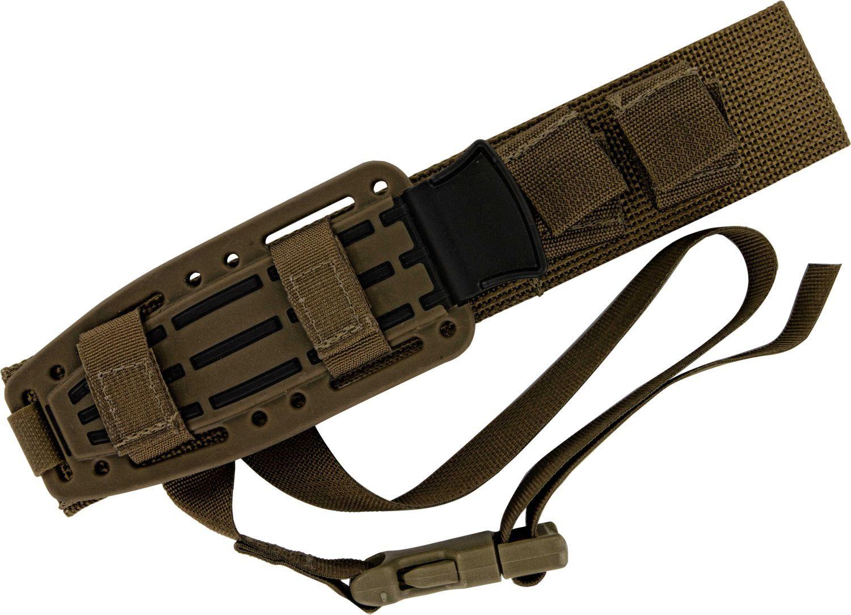 Фото 6 - Нож с фиксированным клинком Gerber Prodigy - R, сталь 420HC, рукоять стекловолокно