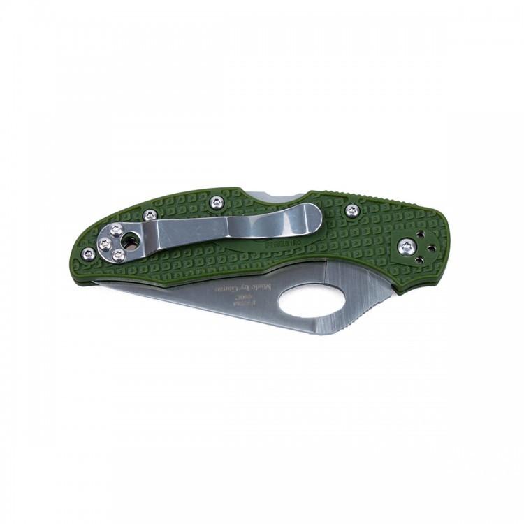 Фото 4 - Складной нож Firebird F759M-GR, Ganzo
