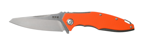 Нож складной Raut MKM/MK VP01-GB OR. Вид 2