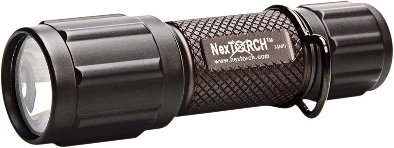 Фонарь светодиодный NexTorch Magic Max II (NT-MM2-L)