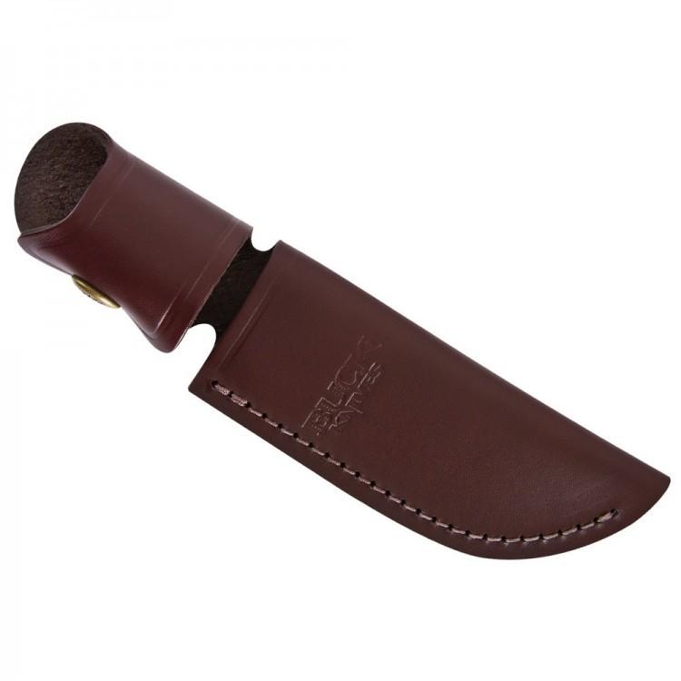 Фото 4 - Нож 103 Skinner™ - BUCK 0103BRS, сталь 420HC, рукоять древесный пластик
