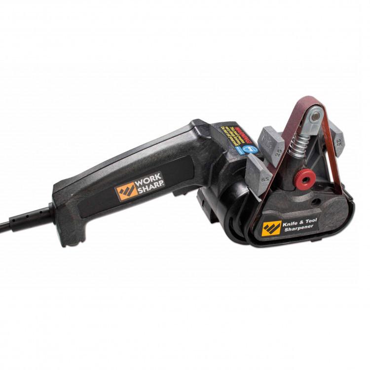 Точилка электрическая Work Sharp Knife & Tool Sharpener WSKTS-I от Worksharp