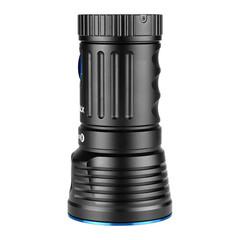 Фонарь Olight X7R Marauder CW (комплект) черный, фото 8